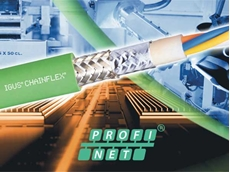 As a cable specialist, igus wants to further advance the development of Profinet technology