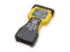 Hand-held Ranger field computers from Trimble Australia