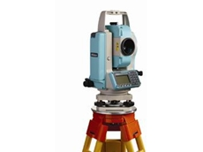 NPR-302 series of Nikon Total Station