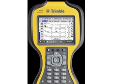 Trimble Remote Assistant provides real-time technical support to field crew personnel or earthworks machine operators