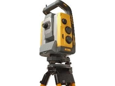 Trimble SPS930 Universal Total Station