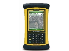 Trimble Nomad rugged handheld computer