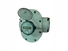 Dimak oval gear flowmeter