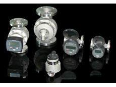 MP Series positive displacement flowmeters