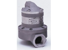 IEC certified Multipulse flowmeter.