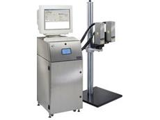 The BX 6000 Digital Imager printer