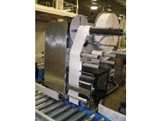 Campbell's use print and apply labelling machine for barcode labels