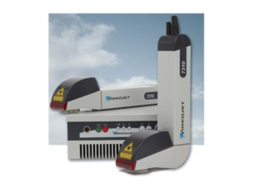 Laser Marking and Laser Coding Systems (Models Shown: Videojet 3320, Nd: YAG Laser Marking Systems, Fiber Laser Marking Systems)