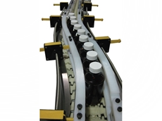 Mini Unison guide rail system
