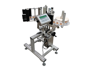 Labelling Machines for Pressure Sensitive Applications
