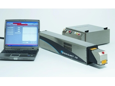 Videojet 3120 laser marking system from Tronics