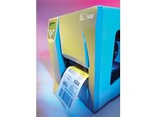 Zebra S4M Thermal Metal Bar Code printers