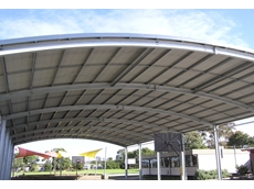 Sun Shelters and Sports Area Shelters for Schools