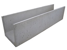 stock troughs and feed throughs from Tumby Concrete