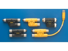3- and 4-branch tees from Turck simplify and speed cable tray wiring