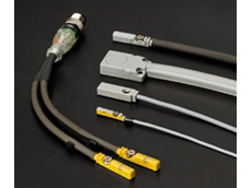 Compact proximity and cylinder position sensors from Turck feature WeldGuard protection to resist weld slag