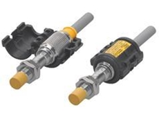 FM approved quick disconnect sensor-cordset combination available from Turck Australia