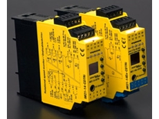 FM approved rotational speed interface module with display from Turck delivers FDT/DTM programming capability