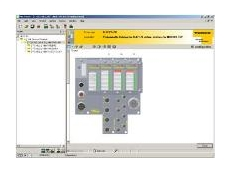 I/Oassistant V3.0 configuration software available from Turck