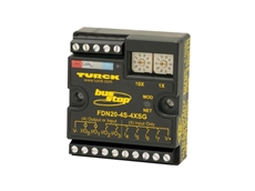 Improve Operation Efficiency and Plant Productivity with Highly Accurate Instrumentation from Turck Australia
