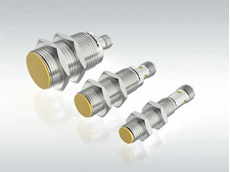 Inductive safety sensors with OSSD outputs