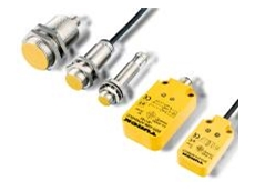 Mobile Equipment Vehicle Sensors available from Turck Australia