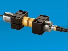 New TURCK NIC contactless inductive couplers featuring IO-Link