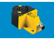New inductive angle sensors provide valve monitoring on rotary actuators