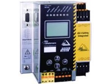 New AS-Interface (AS-i) safety monitors