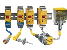 Power Supplies and Interfaces from Turck Australia
