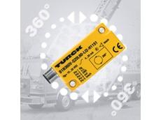 Single axis MEMS inclinometer sensors available from Turck Australia