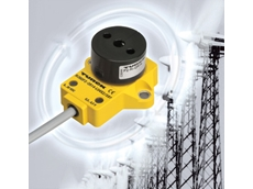 TURCK Rotary Inductive Sensors Deliver 360-Degree Angular Measurement for Outdoor Applications