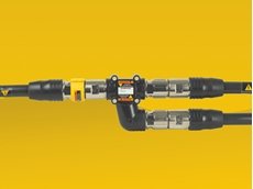TURCK develops overmolded connectors for harsh environments