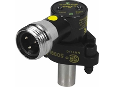 TURCK extends CRS series with new high pressure inductive sensors for cylinder applications