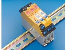TURCK introduces MZB series Zener diode barriers