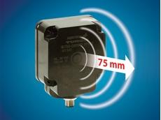 TURCK Q80WD sensor