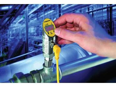 Turck Industrial Automation Sensors