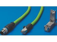 4-wire Profinet cordsets