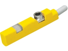 Turck C-Groove cylinder position sensors offer NPN outputs and flexible mounting design