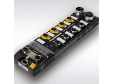 Turck Introduces the TBPN Hybrid Safety Block I/O Module