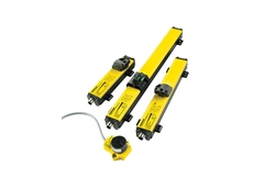 Turck Linear Position Sensors for Reliable Position Measurement