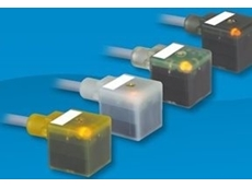 Turck Overmoulded Valve Plug Cordsets for harsh environments