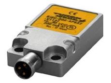 Turck Q08 proximity sensors