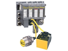 Turck RFID-S slices provide eight channels of RFID per node for BL67 distributed I/O system