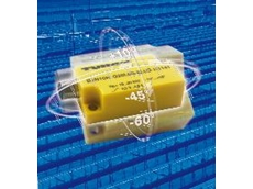 Turck introduce dual axis inclinometer sensor for angular tilt detection