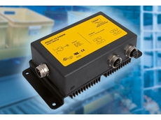 Turck introduces IP67 power supply units for direct mounting in the field