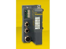 Turck launches modular I/O for more flexible communications for industrial Ethernet