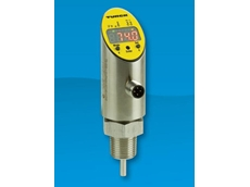 TURCK's new TS530 temperature sensor