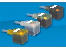 Turck overmoulded valve plug cordsets provide rugged connectivity in harsh environments