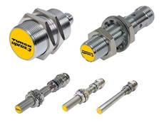 Turck releases new longer sensing ranges for its sensors